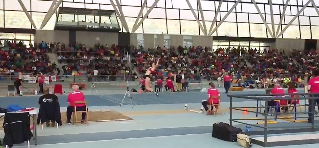 LEIRE NAVARIDAS - SABADELL 2019